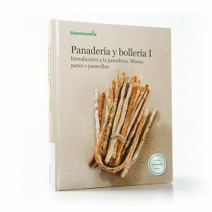 hacer pan con thermomix